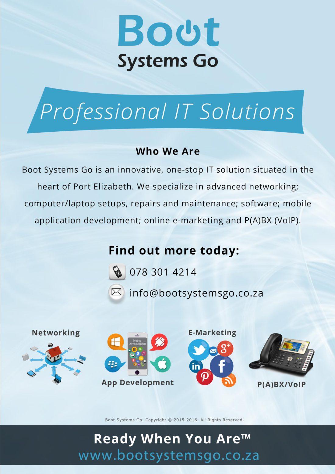 Graphics Design Port Elizabeth