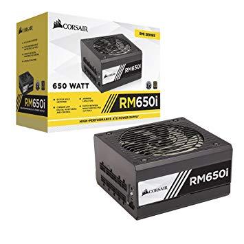 Antec HCG-850 850W 80+ Gold Gaming Modular Power Supply