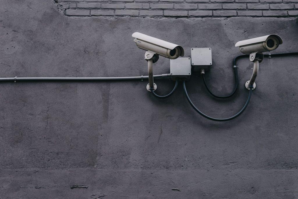 CCTV & Sureveillance