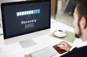 Data recovery port elizabeth